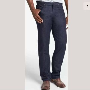 """Citizens of Humanity """"perfect"""" relaxed leg jeans"""